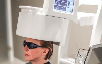 De haargroei stimuleren met Haargroei Laser Therapie