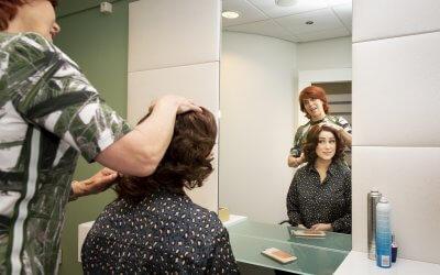 Meest voorkomende soorten alopecia